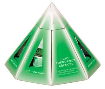 LF Pyramid Pack